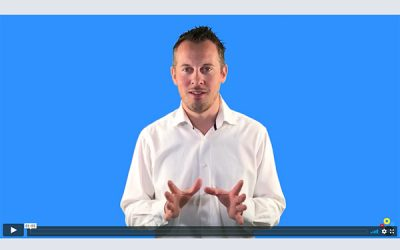 Educatieve methode om online training video's te structureren