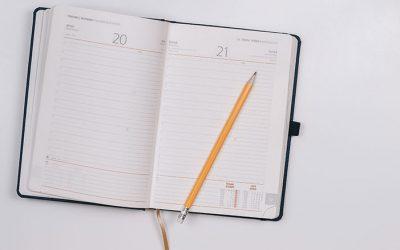 Wil jij meer vrijheid in je agenda creëren?