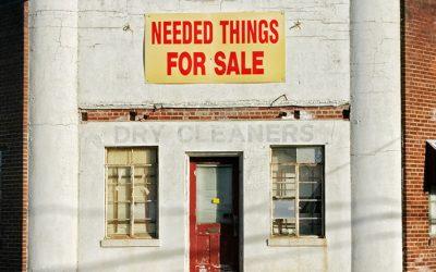 De verkooppagina van je online cursus
