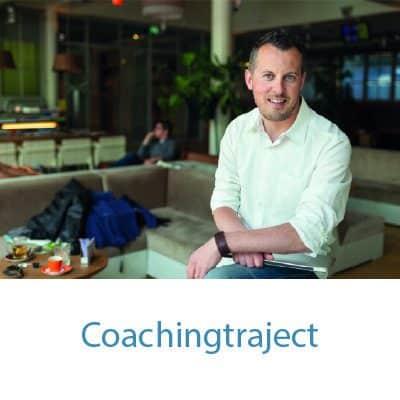 Coachingtraject Online Cursus Websites