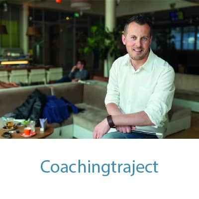 Coachingtraject Online Cursus Websites