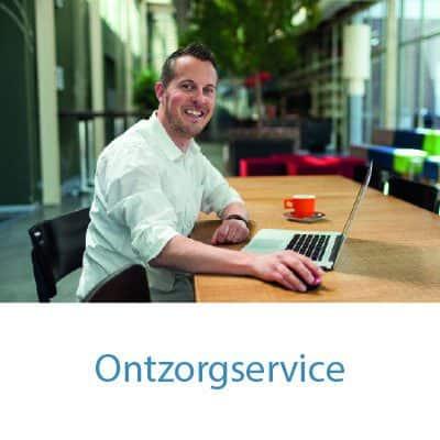 Ontzorgservice OnlineCursusWebsites