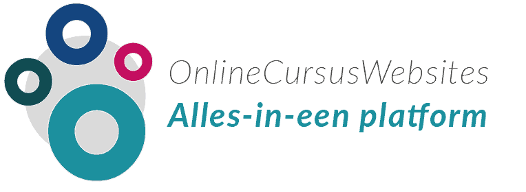 Online Cursus Websites