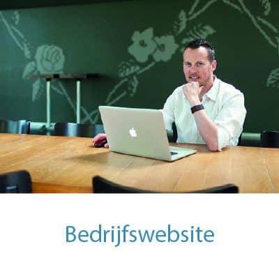 Bedrijfswebsite Online Cursus Websites